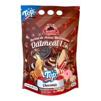 Oatmeal top flavors - 1,5 kg