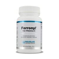 Ferronyl with vitamin c - 60 tablets