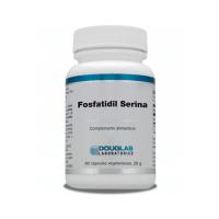 Phosphatidyl serine - 60 capsules
