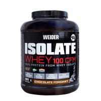 Isolate whey 100cfm - 908g