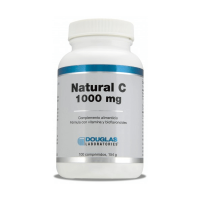 Natural c 1000mg - 100 tablets
