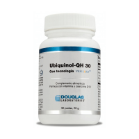Ubiquinol qh 30 - 30 softgels