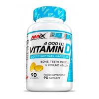 Vitamin d 4000iu - 90 capsules