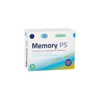 Memory ps - 30 capsules
