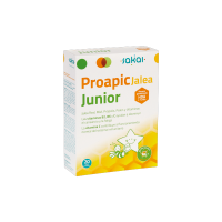 Proapic jelly junior - 20 vials