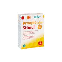 Proapic jelly stimul - 20 vials