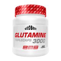 Glutamine 3000 - 200 tablets