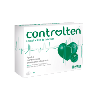 Controlten - 60 tablets