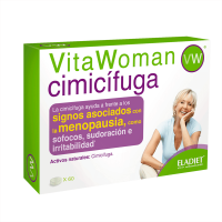 Vita woman cimicifuga - 60 tablets