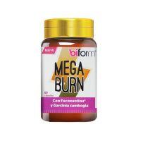 mega burn con fucoxantina 60 cáps