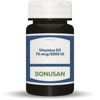 vitamina d3 75mcg/3000ui 60 cáps