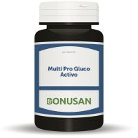 multi pro gluco activo 60 tabs