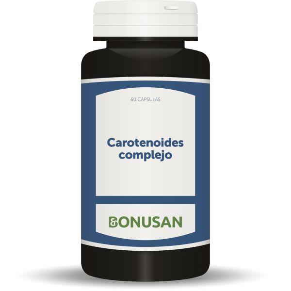 carotenoides complejo 60 caps