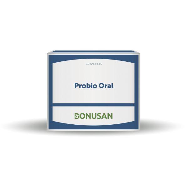 probio oral 30 sobres
