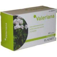 Valerian - 60 tablets