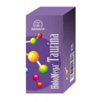 holomega taurina 180 cap 660 mg