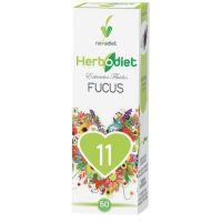 herbodiet fucus 50 ml