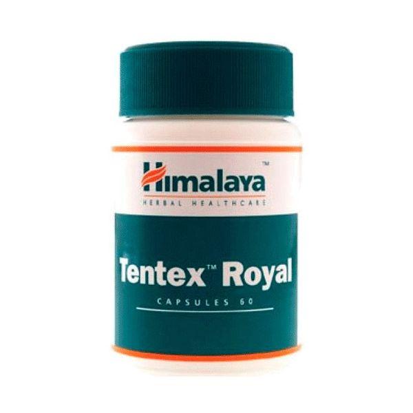 Tentex Royal - 60 capsule