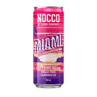 Nocco BCAA Miami - 330ml Nocco - 1