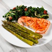 Tuna to the oven - Mana Foods