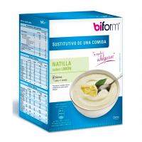 BIFORM CREMA VAINILLA 6 Sobres (NATILLAS) Biform - 3