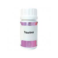 Holomega l-taurine - 50 capsules Equisalud - 1