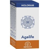 Holoram agelife - 180 capsules Equisalud - 1