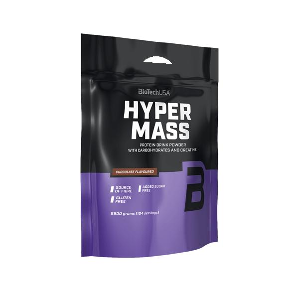 Hyper mass - 6800 gr Biotech USA - 1