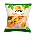 Corn chips - 75g Gerblé - 1