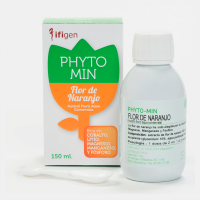 Phyntomin orange flower - 150 ml Ifigen - 1
