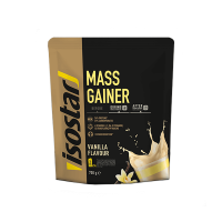 Mass gainer - 700g Isostar - 1