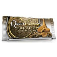 Quest Cravings Protein Box 12x50gr