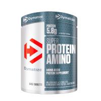 Super protein amino 6000 - 345 caplets Dymatize - 1