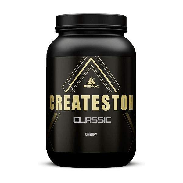 Createston classic - 1648g Peak - 1
