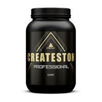 Createston professional - 1575g Peak - 1