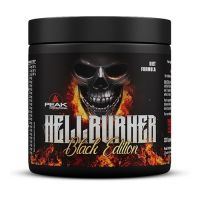 Hellburner black edition - 120 capsules Peak - 1
