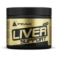 Liver support - 90 capsules Peak - 1