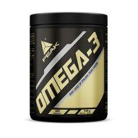 Omega 3 - 400 capsules Peak - 1