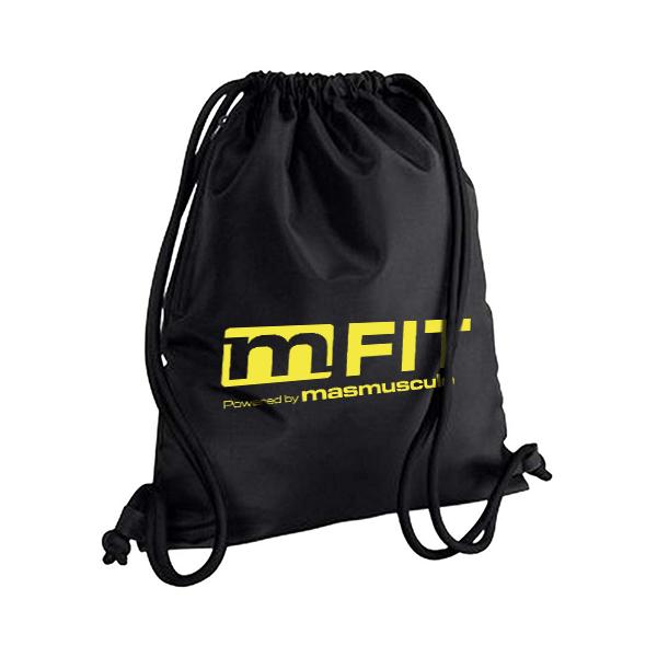 Gym sach mm fit MASmusculo - 1