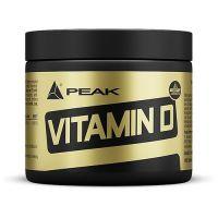 Vitamin d - 180 capsules Peak - 1