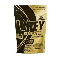 Whey selection - 500 gr Peak - 1