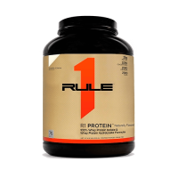 R1 protein - naturally flavored - 2.2 kg Rule1 - 1