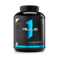 R1 whey blend - 2.2 kg Rule1 - 1