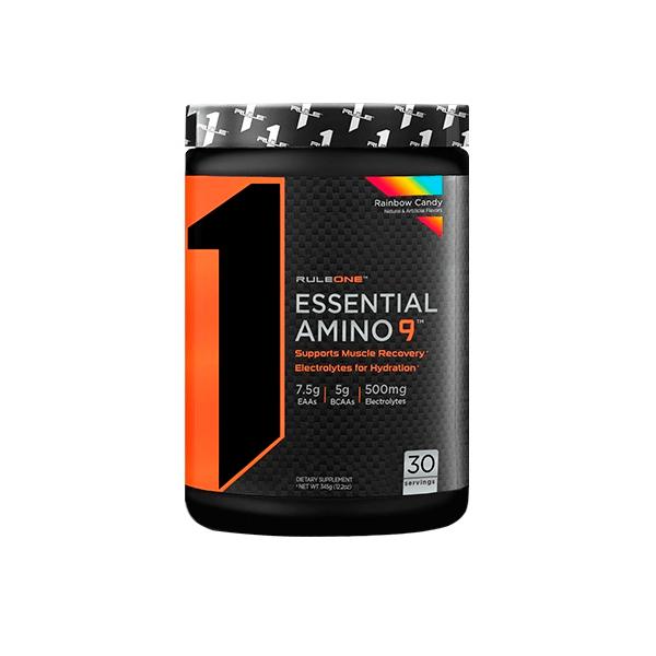 R1 essential amino 9 - 345g Rule1 - 1