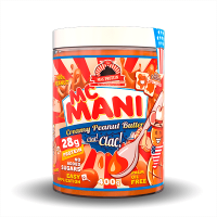 McMani Clac Clac - 400g Max Protein - 2