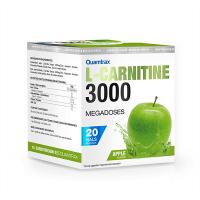 L-Carnitina 3000 - 20 fiale Quamtrax - 3
