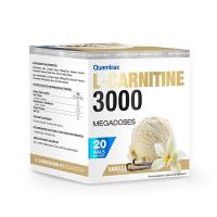 L-Carnitina 3000 - 20 fiale Quamtrax - 7