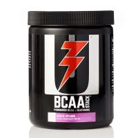 BCAA Stack - 1 kg BCAA + Glutammina Universal Nutrition - 1