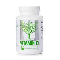 Universal Vitamina C 500 mg - 100 capsule Universal Nutrition - 1
