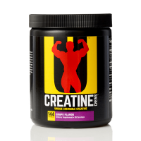 Creatina Chews - 144 Compresse masticabili Universal Nutrition - 1